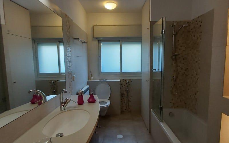 the bathroom (Personnalisé)