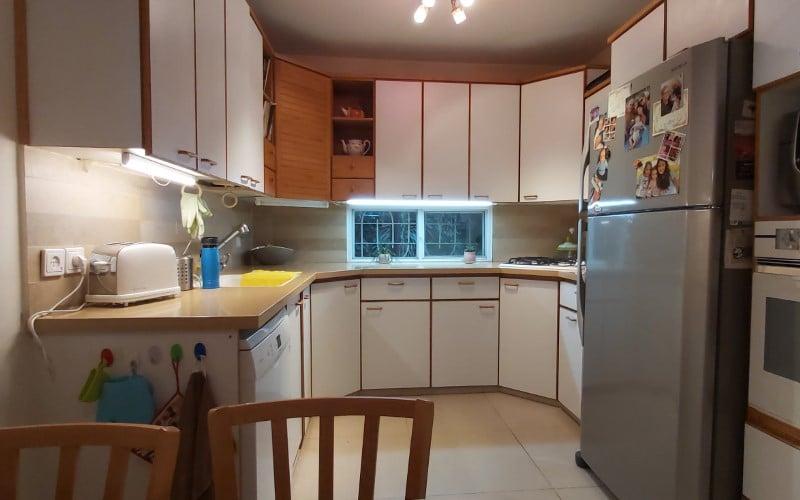 the kitchen (Personnalisé)