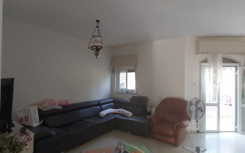 the living room (Personnalisé)