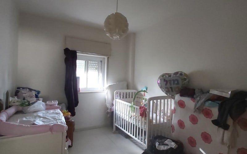 the second bedroom (Personnalisé)