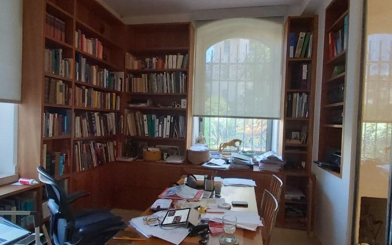 the study (Personnalisé)