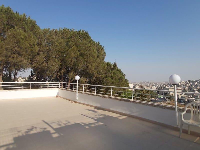 the terrace (Personnalisé)
